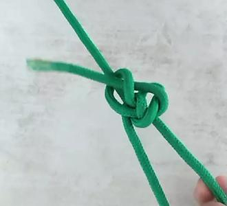 【绑绳子拖车技巧神扣】视频直播-YYipadpro视频绘画教程图片