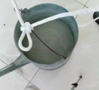 【教程奔头技巧结之神扣】视频直播-YY狼拖车绳子图片
